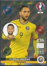 PANINI EURO 2016 ADRENALYN XL CARD- #310-ROMANIA-ONE TO WATCH-FLORIN ANDONE