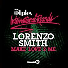 Make Love 2 Me (Ep) - Lorenzo Smith (2013, CD NIEUW)