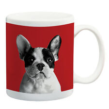 Cute French Bulldog ceramic mug coffe cup tea cup