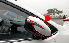OEM 87626A7010 Right LED Side Mirror Cover Black ABP For 2014 2015 Kia Forte K3