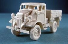 Milicast BB119 1/76 Resin WWII British FordF15 GS 15cwt 4X2 2pdr Ammo Truck