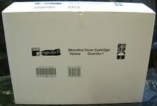 Konica Minolta QMS Magicolor 2 Laser Toner Cartridge Yellow 1710188-001