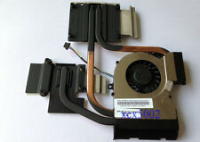 FOR HP Pavilion dv6-6033cl dv6-6040ca dv6-6047cl dv6-6121he Cpu Fan & Heatsink