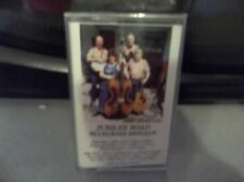 JUBILEE ROAD BLUEGRASS BRIGADE
