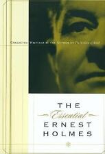 The Essential Ernest Holmes Like New Paperback Book- Same Day Shipping