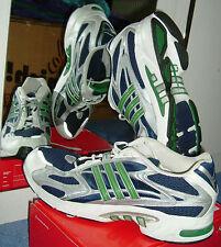 Neue Laufschuhe Adidas Response Cushion Torsion, Gr. 55 2/3 = 19 NP 130 €
