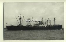 rk0828 - Japanese Cargo Ship - Hague Maru - photo