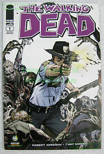 THE WALKING DEAD #1 2nd Print 2013 Wizard World Comic Con Portland Variant NICE!