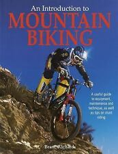 Brant Richards - Introduction To Mountain Bikin (2000) - Used - Trade Cloth