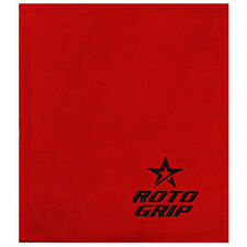Roto Grip Leather Bowling Ball Cleaning Pad/Shammy-New In Pkg-Free Shipping!