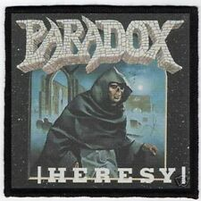 PARADOX PATCH / SPEED-THRASH-BLACK-DEATH METAL