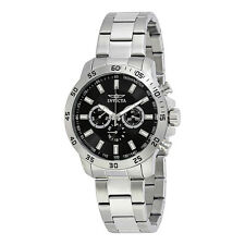 Invicta Specialty Multi-Function Black Dial Mens Watch 21502