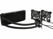 Corsair Hydro Series H100i V2 Extreme Performance Water / Liquid CPU Cooler. 240