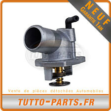 COOLANT THERMOSTAT CHEVROLET LACETTI NUBIRA - 1.8 i