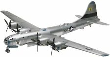 Revell B-29 Superfortress WW2 USAF Bomber Plane Model Kit 1:48 Scale 85-5711 NEW