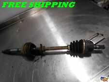 Kawasaki Mule 610 4x4 05-15 CV Axle Front Left or Right #1 11270 59266-0039
