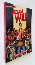 Adam Wild n 1 del 2014