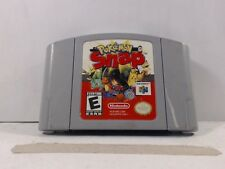 POKEMON SNAP --- NINTENDO 64 N64