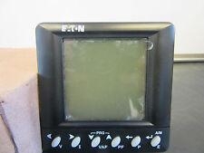Eaton plug in multi-function meter EPBMETER1 MRJ171 (meter34)