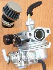 CARB For HONDA ATV 3-Wheeler ATC70 ATC 70 CARBURETOR & AIR FILTER