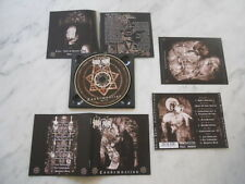 Christ Agony - Condemnation CD NEW+++NEU+++