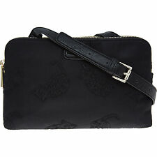 PAUL & JOE SISTER black cat print pattern handbag cross body bag purse asos BNWT