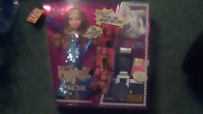 BRATZ THE MOVIE - MOVIE STARZ CLOE. ARTICULATED DOLL