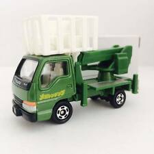 Tomy Tomica Japan Contruction Vehicle Hydraulic Excavators Truck - Hot Deal