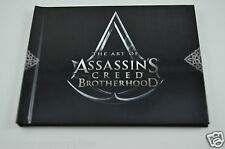 Assassin's Creed: Brotherhood Collector's Edition Great Condition ARTBOOK ONLY