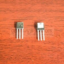 10PCS 2SC5707 C5707 NPN KIT transistors SANYO New TO-251