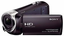 SONY HANDYCAM HDR-CX240E CAMCORDER BOXED HD HIGH DEFINITION DIGITAL VIDEO CAMERA