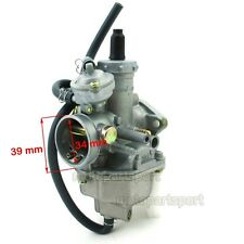 27mm Carburetor For Honda TRX 250 RECON 1997 1998 1999 2000 2001 Quad 4 Wheeler