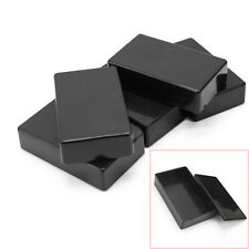 5PCS Plastic Electronic Project Box Enclosure Instrument Case 100x60x25mm HOT