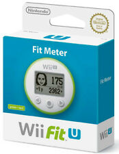 Nintendo Wii U Fit Meter Green IT IMPORT NINTENDO