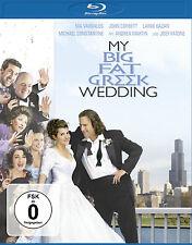 Blu-ray * MY BIG FAT GREEK WEDDING # NEU OVP §