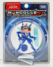 Takara Tomy Pokemon Moncolle Monster Collection EX ESP-04 Ash's Greninja