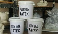 pulido molds Latex Liquid Rubber for Mold Making, 1 Gallon Size