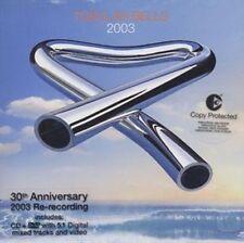 Tubular Bells 2003 + Bonus DVD, 0809274992123