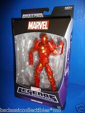 Guardians Of The Galaxy Iron Man Figure Marvel (NO BUILD A GROOT PIECE IN PKG.)