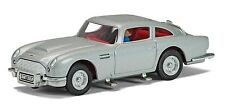 CORGI JAMES BOND ASTON MARTIN D.B.5.SILVER CC04204 SECOND RELEASE GOLDFINGER