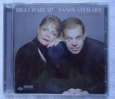 Love Is Here to Stay by Bill Charlap Sandy Stewart (CD, Sep-2005, Blue Note)
