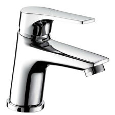 Bristan Chrome Plated Vantage Easy Fit Basin Mixer without Waste VT BASNW C