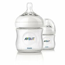 Philips Avent SCF690/27 per 125ml Close to nature, anti-colic system pack of 2