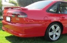HOLDEN VR - VS  REAR SKIRT ADD-ON LIP TO SUIT SS OR COMMODORE SEDAN