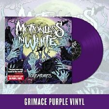 Motionless In White-Creatures  VINYL NEW