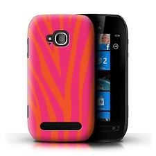STUFF4 Back Case/Cover/Skin for Nokia Lumia 710/Modern Vibrant