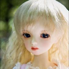 Asian 1/4BJD DOLL NRFB  Kid Dollmore Girl - Flocke ( Make-Up)