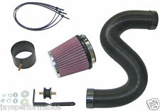 57-0087-2 K&N 57i AIR INTAKE KIT TO FIT VAUXHALL CALIBRA 2.0i 16v (94-97)