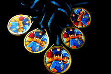 L  City  Medal  -Party Favors Toys Birthday Pinata Prizes Bags