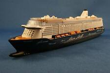 Siku 1724 - TUI My Ship 3 Cruise Ship Scale 1:1400 New item 2014
